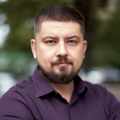 Калуцкий Денис Евгеньевич